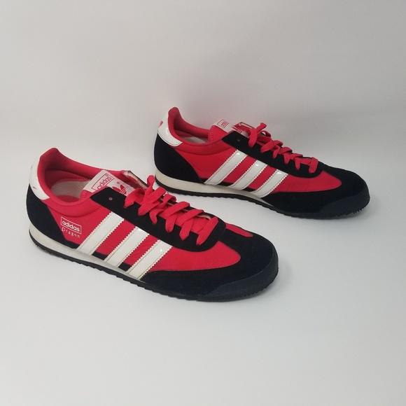 Adidas Dragon Women's Size 8.5